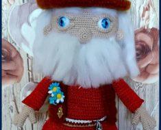 Samyelinin Örgüleri: Amigurumi Doll Pacifier Baby (Free English ...   190x235