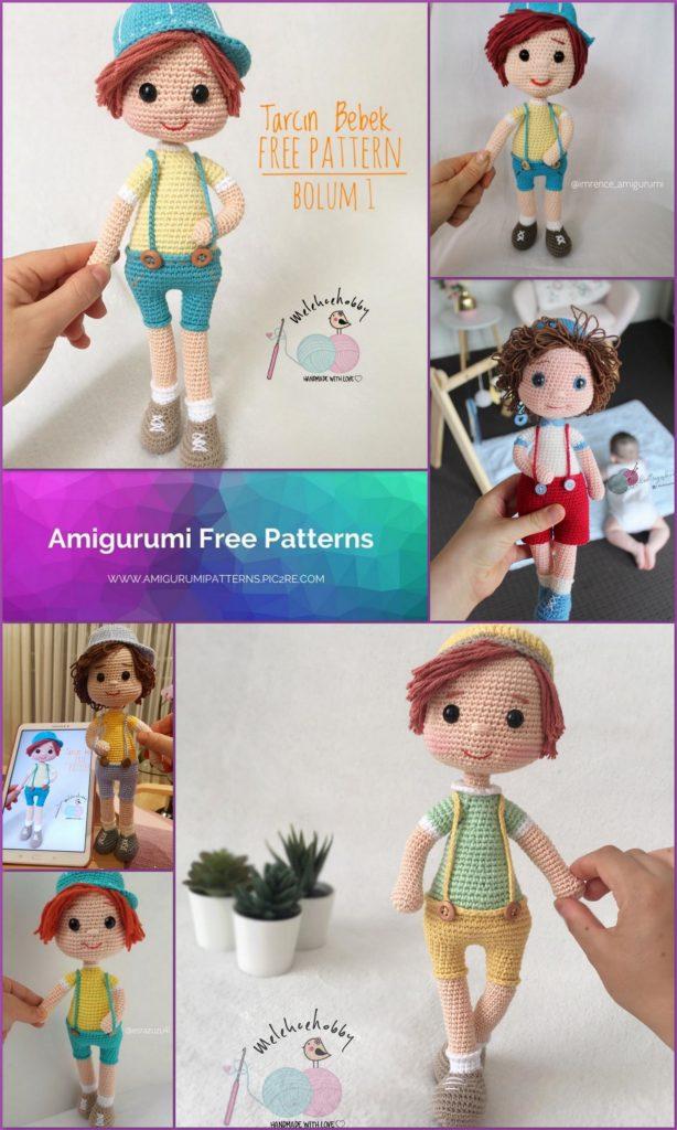 Amigurumi Today - Page 2 of 11 - Free amigurumi patterns and ... | 1024x614