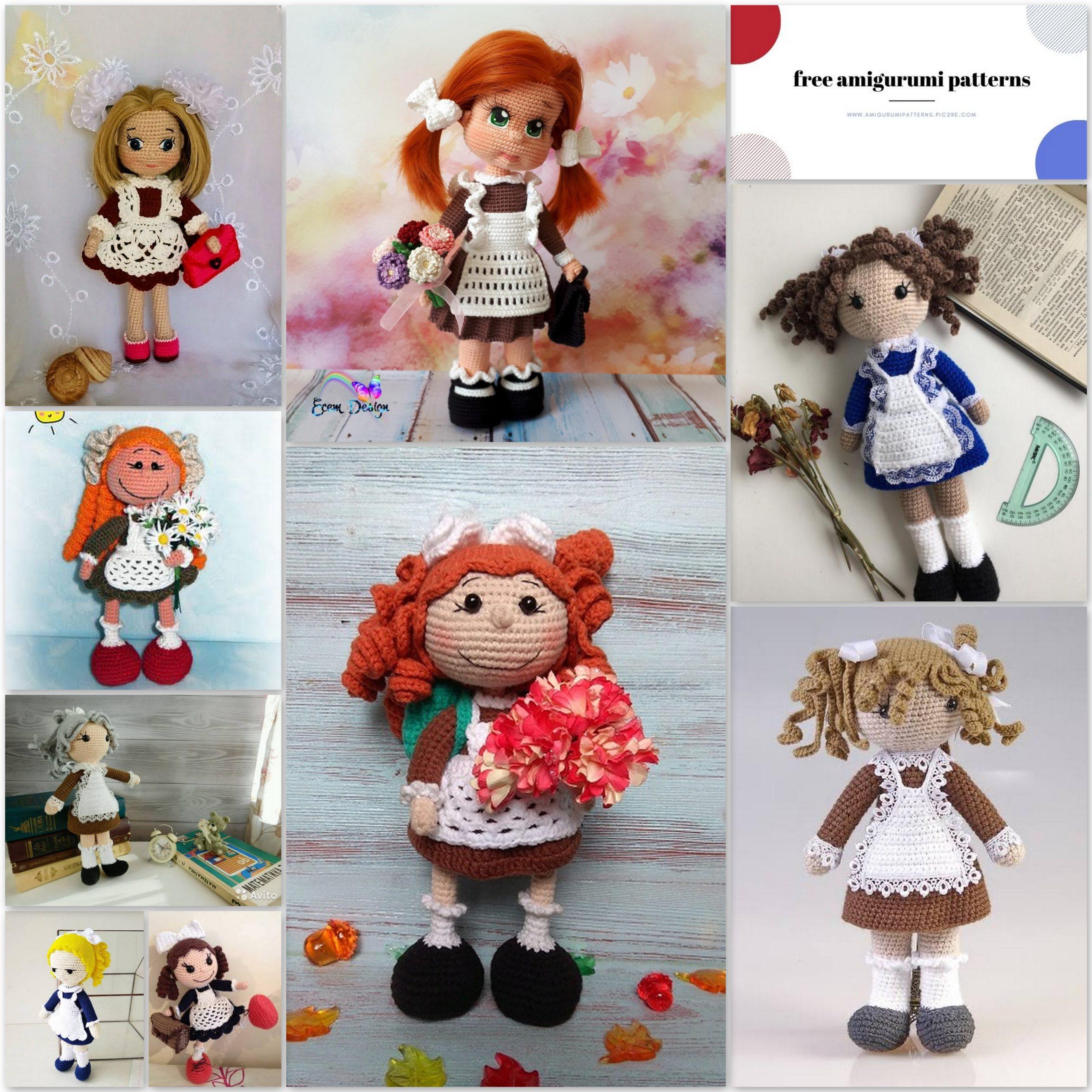 PATTERN Baby Alien Crochet Amigurumi Pattern. Crochet Pattern   Etsy   2560x2560